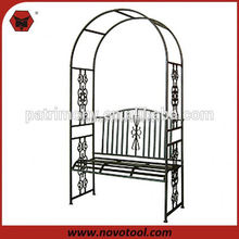 Hot New Products For 2015 Metal Garden Arch Made In China