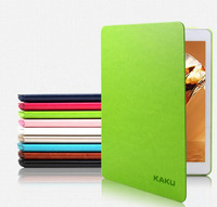 New Original Smart Cover Folding Flip Case Ultra Thin Tablet Bag Fashion Leather Case For iPad Pro 12.9''
