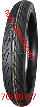 motorcycle tire for south east Asia market 70/90-17 qingdao century fung