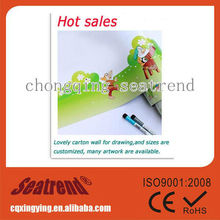 2012 new product magnet paper