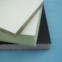 Fiberglass Reinforced Plywood Panels