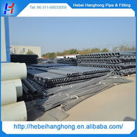 Trade Assurance Supplier schedule 80 pvc pipe