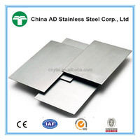 0.5mm thick steel sheet 201