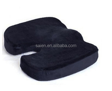 Promotion adult office inflatable seat cushion