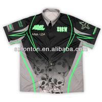 Wholesale racing uniforms