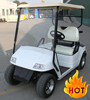 2 person ce approved New Condition electric wheel motor golf cart