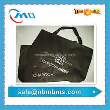 Simple Style Eco Friendly Reusable Promotion PP Nonwoven Tote Bag