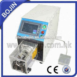 Best sale coaxial stripping machines BJ-05TZ