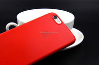 for iphone 6 super thin case 0.3mm matte back cover for iphone 6 4.7inch with 10 kinds colours