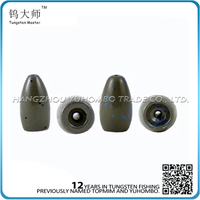 Unique Design Use Professional Fishing Net Lead Weights