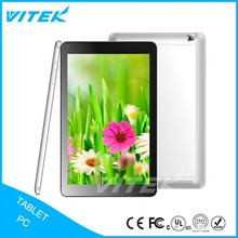 Direct buy china quad core 10.1 touch screen tablet pc 3g 8.8mm