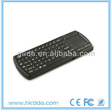LED Backlight gaming Keyboard with flashlight for computer keyboard