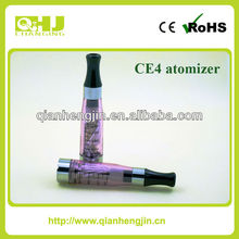 2012 Crystal CE4 1.6ml Atomizer for eGo Battery Electronic Cigarette