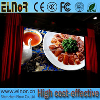 New technology product digital led tv panel P3 Indoor led display screen
