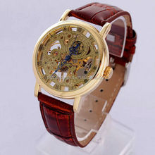 New design branded watch automatic