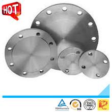 Super quality Gr2 Gr5 ASTM B381 Titanium Flange from manufacturer