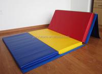 Manufacturer for folding gym /gymnastic mats