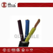China manufacturer electric copper wire with competitive price