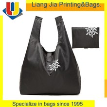 Hot New Products Eco Friendly Non Woven Cloth Foldable Tote Bag For Shopping