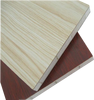 factory directly wholesale 1 pc Poplar Core Material and Double Sided Sanding Surface Finishing blockboard for furniture