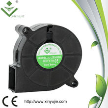 XYJ5015 50mm high temperature resistant customized dc blower