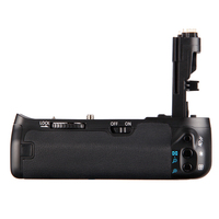 Osom for Canon 60D digital dslr camera battery grip for eos 60d camera spare parts