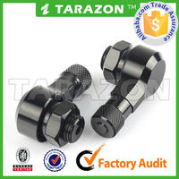 Universal High quality Top Sale CNC Milled Aluminum Valves for motorcycle