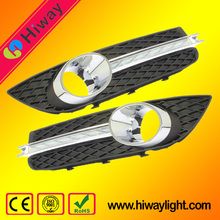 Newest design led drl light, daytime running light for Buick Regal, HW-BK-RG01