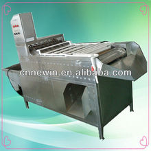 10000 eggs/hour Hard Boiled Egg Peeling machine