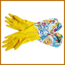 fight club rubber glove