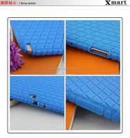 Custom Made Protective Rubber Silicon Case for 8 Inch Tablet and for Nook Tablet