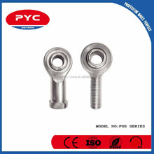 PYC Con Connecting Rod Bearing Manufacturers Factory Supply Low Price Cv Joint Bearing Rod End Bearing