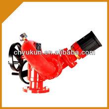 Ps60-100 <span class=keywords><strong>fuego</strong></span> de cañón de agua