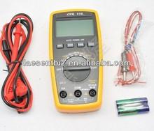 Cheap multimeter, Digital Multimeter VC81B 3 1/2 Handheld Digital Multimeter