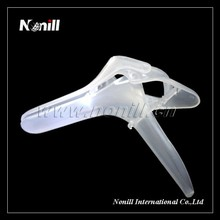 CE approved vaginal speculum with light source