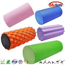 eva new design with eco-friendly hollow foam roller