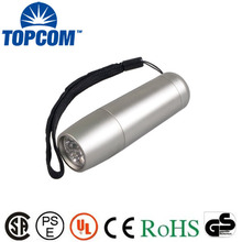Manufacturers 9 LED Torch Portable Flash Light