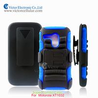Hard Super Combo Case for Motorola Moto G X1032/XT1030