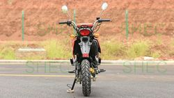 Motorcycle gas powerful best-selling 150cc motorcycle