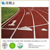 artificial field,synthetic athletic track,plastic runway
