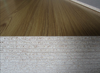 9mm Furniture Particleboard / Chipboard from Linyi Manufacturer