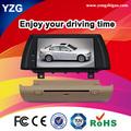 <YZG>8 pulgadas digital de radio del coche dvd gps para bmw 3 series 2013