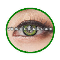 Korean Giyomi cricle colored magic contact lens 6 colors available in stock