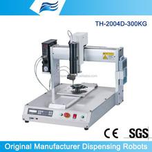 silicone encapsulant equipment china manufacturer TH-2004D-300KG