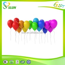 Alibaba China supplier hot sale custom balloon
