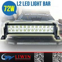 Long life mini led light bar offroad 9-32V DC light bar lighted bar tops for Truck Vehicle Excavator