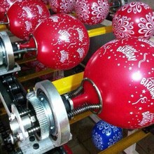 الصين الصانع أفضل جودة عالية آلة الطباعة بالون