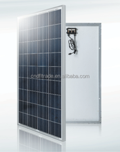 Low Price poly Solar Panel From 85w to 100w with TUV IE RoHS certified