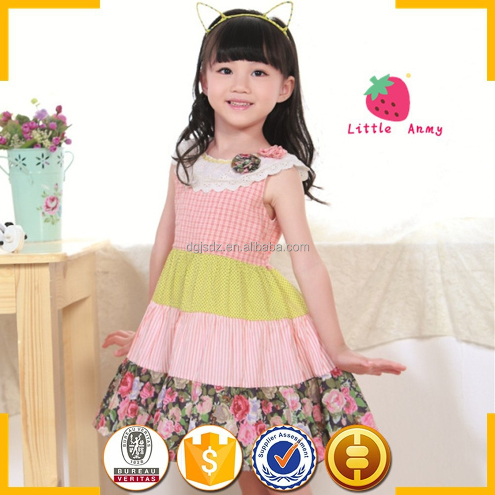 Factory outlet children clothing fabric for children for Childrens dress fabric