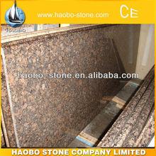 piedra haobo báltico brown encimera de granito